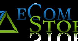 Logo-eCom-store