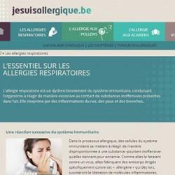 Jesuisallergique